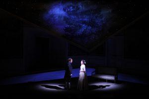 Pre generale, WERTHER, Opera National de Lorraine. Direction musicale : Jean-Marie Zeitoun. Mise en scène : Bruno Ravella. Nancy, FRANCE -03/05/2018