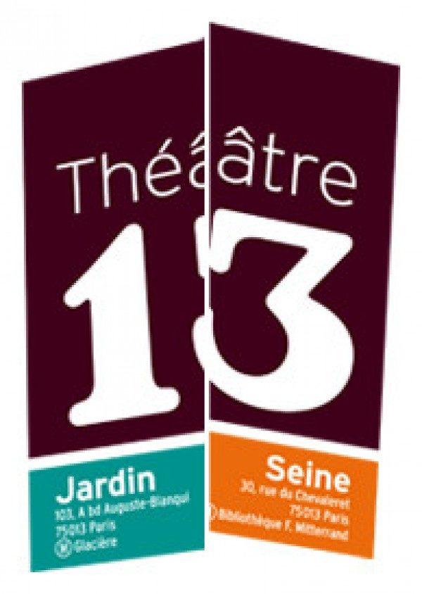Théâtre 13 / Jardin