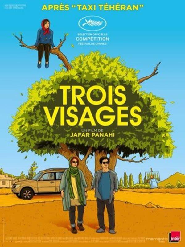 Cannes 2018 : Jafar Panahi reçoit son prix à l'aéroport de Téhéran, pour «Trois Visages»