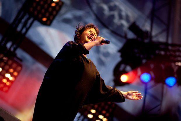 Mort de la chanteuse belge Maurane à l'âge de 57 ans