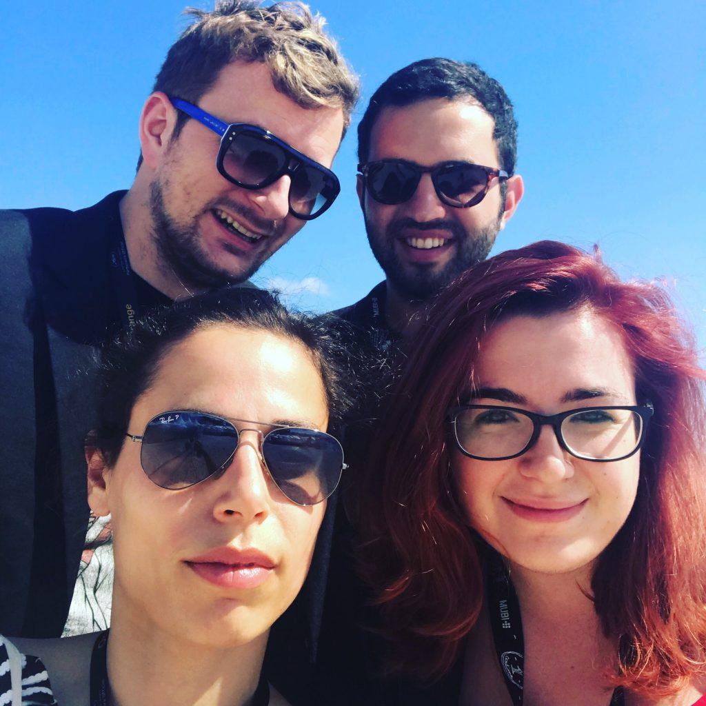Cannes 2018, jour 10 : La quinzaine des réalisateurs rend son palmarès, Labaki émeut et l'équipe se réunit