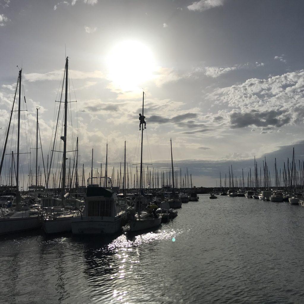Un samedi intensément culturel au Festival Oh Les Beaux Jours à Marseille