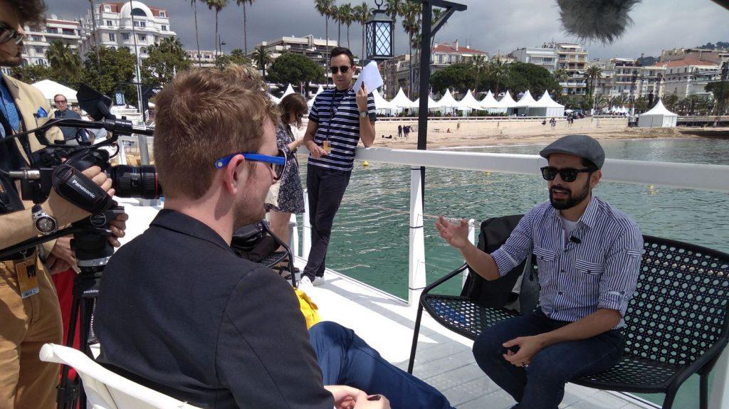 Cannes, Jour 5 : Gavras régale la Quinzaine, Diegues nous offre un cirque, Cotillard et Husson déçoivent