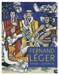 Au Bozar de Bruxelles, Fernand Léger exposé sous tous les thèmes
