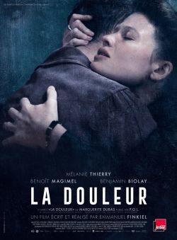 Sortie Dvd : La Douleur, Emmanuel Finkiel adapte Duras