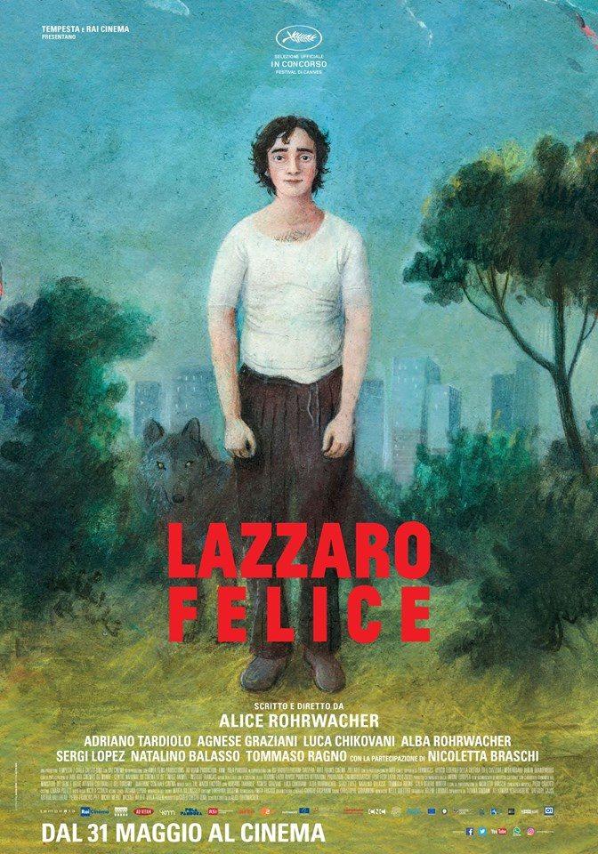 Cannes 2018, en compétition : «Lazzaro Felice», la fable champêtre charmante d'Alice Rohrwacher