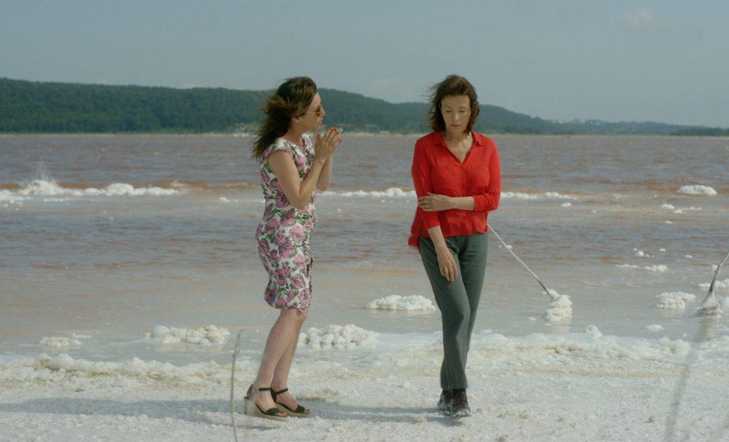 Cannes 2018, ACID : « Il se passe quelque chose » d'Anne Alix, errances dans le Sud