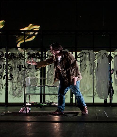 Nabucco à Lille : au-delà des apparences
