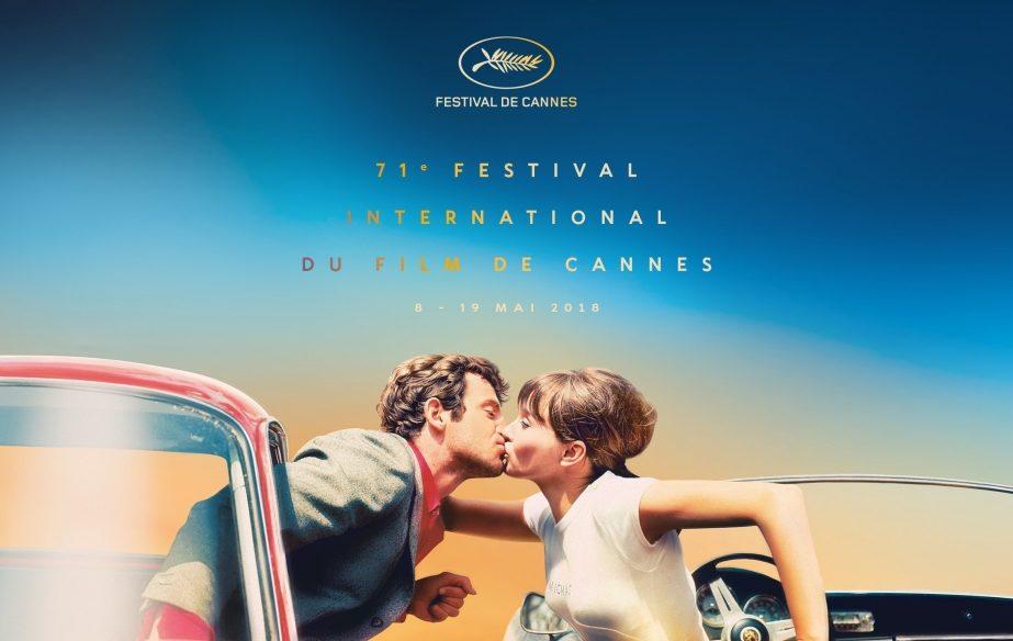 Les 8 choses que Toute La Culture attend avec impatience à Cannes 2018