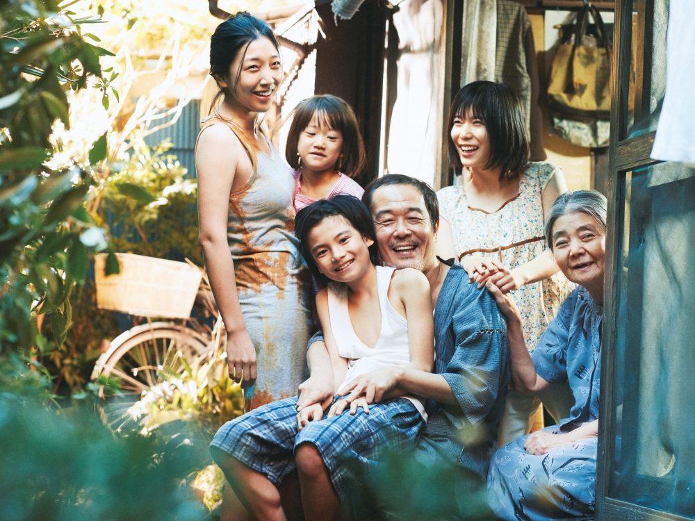 Cannes 2018, compétition : avec «Une affaire de famille», Kore-eda Hirokazu plus délicat que jamais