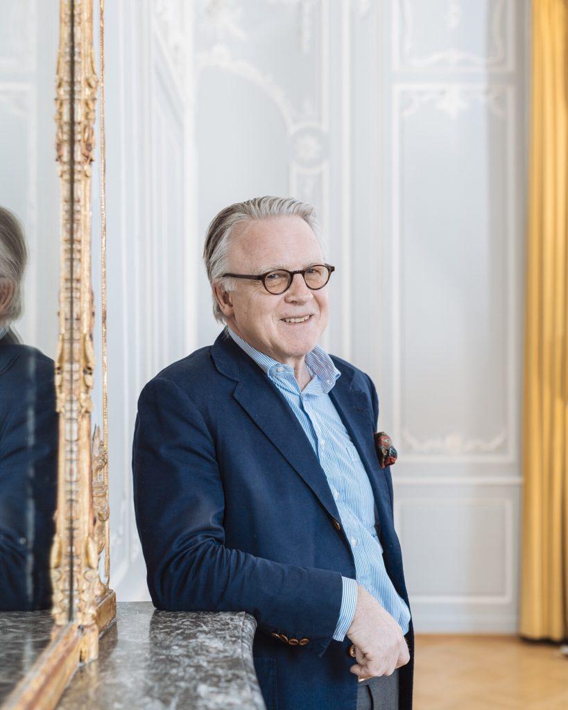 Grand Théâtre de Genève : Une dernière saison sous la direction de Tobias Richter
