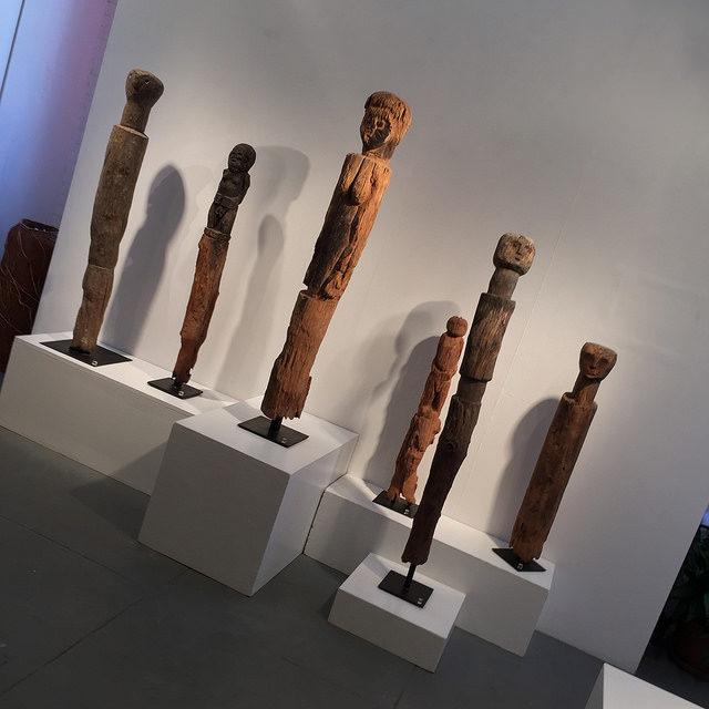 L'Afrique demande à l'Europe la restitution de ses œuvres d'art