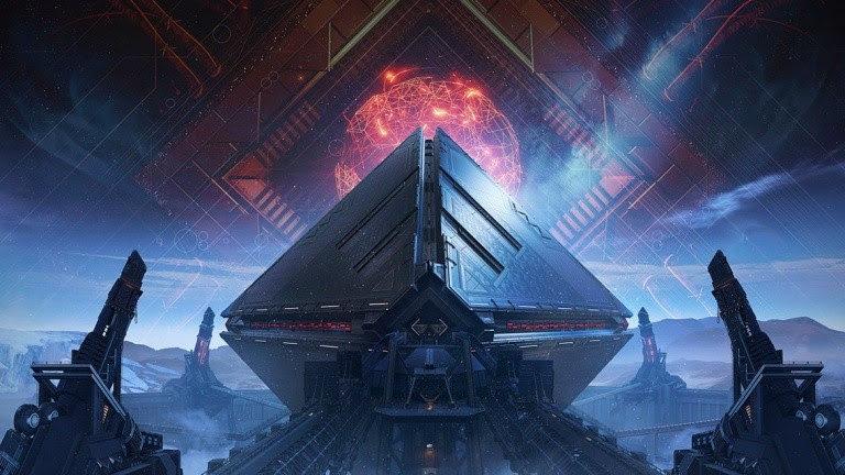 Destiny 2 : L'Esprit Tutélaire Extension II