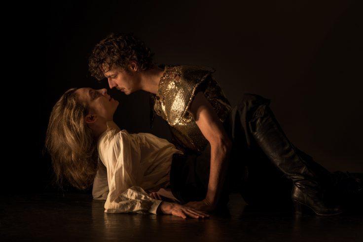 Avec «Andromaque», Anne Delbée ouvre le mois Molière à Versailles