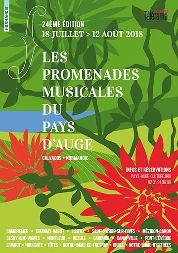 L'agenda des sorties classiques et lyriques du 17 juillet