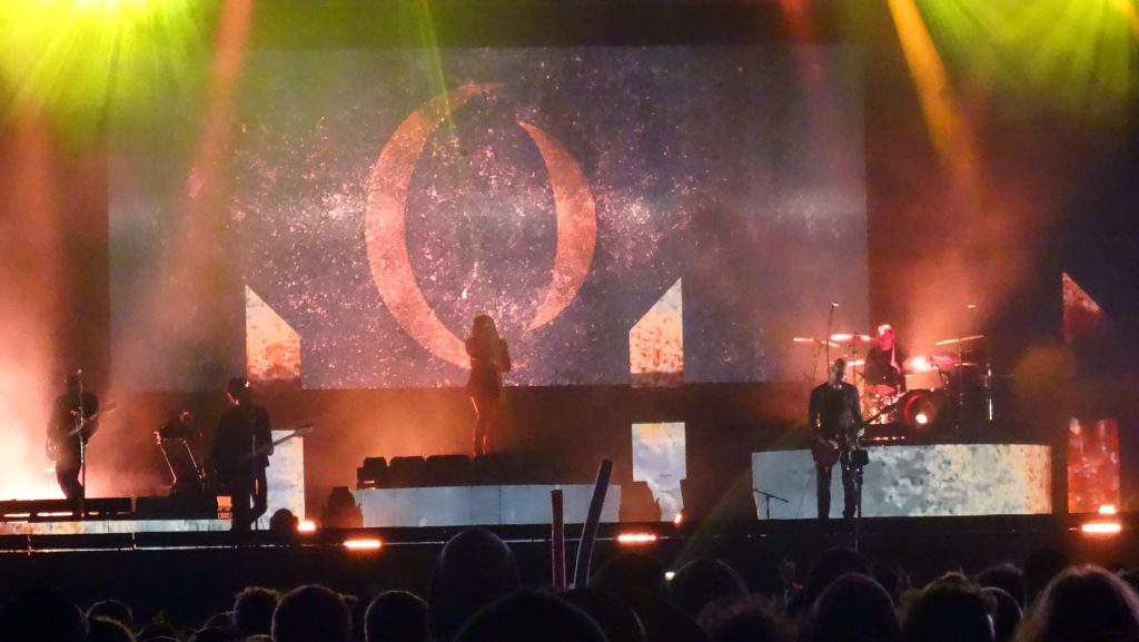 Hellfest 2018, Jour 1 : A Perfect Circle, Judas Priest, Crowbar …