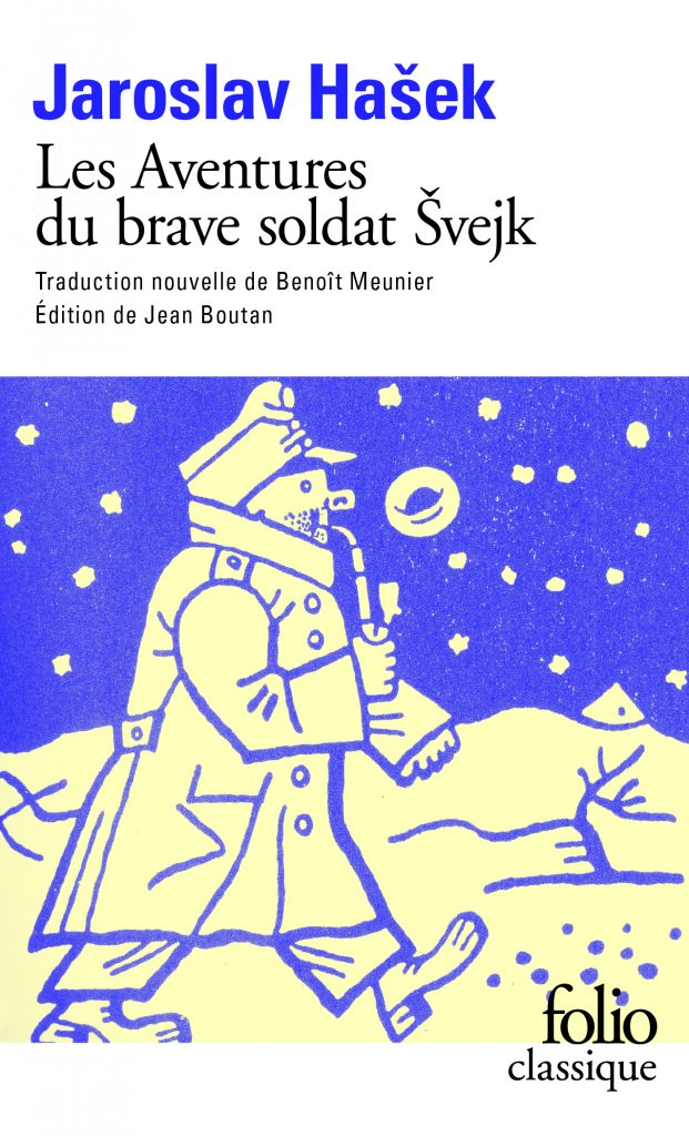 « Les Aventures du brave soldat Švejk » de Jaroslav Hašek : un classique de la littérature tchèque