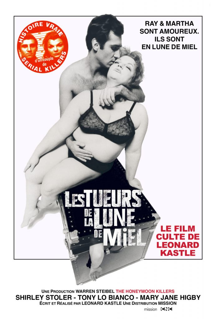 Réédition : «Les Tueurs de La Lune de Miel» Chef-d'œuvre vénéneux du compositeur Leonard Kastle
