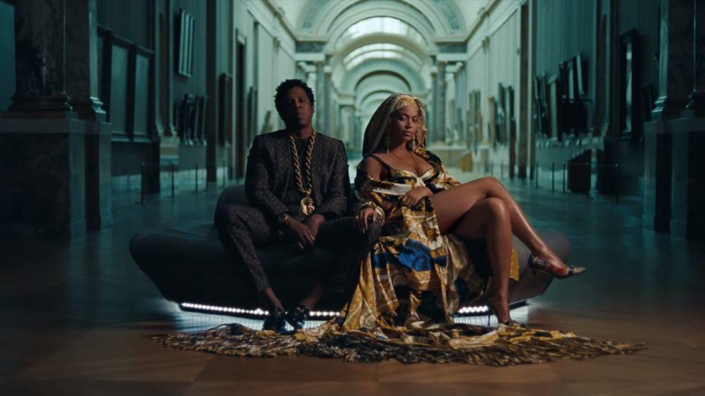 Le nouvel album de Beyonce et Jay-Z : une ode à l'amour et à la culture noire pour dix ans de mariage