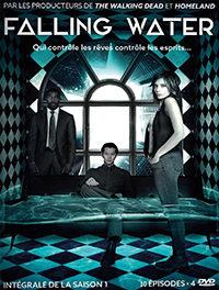La série « Falling Water » en Blu-Ray : un thriller fantastique sobre et humain, à voir