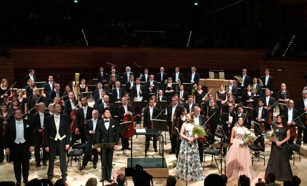 Gala Gounod à l'Auditorium de Radio France
