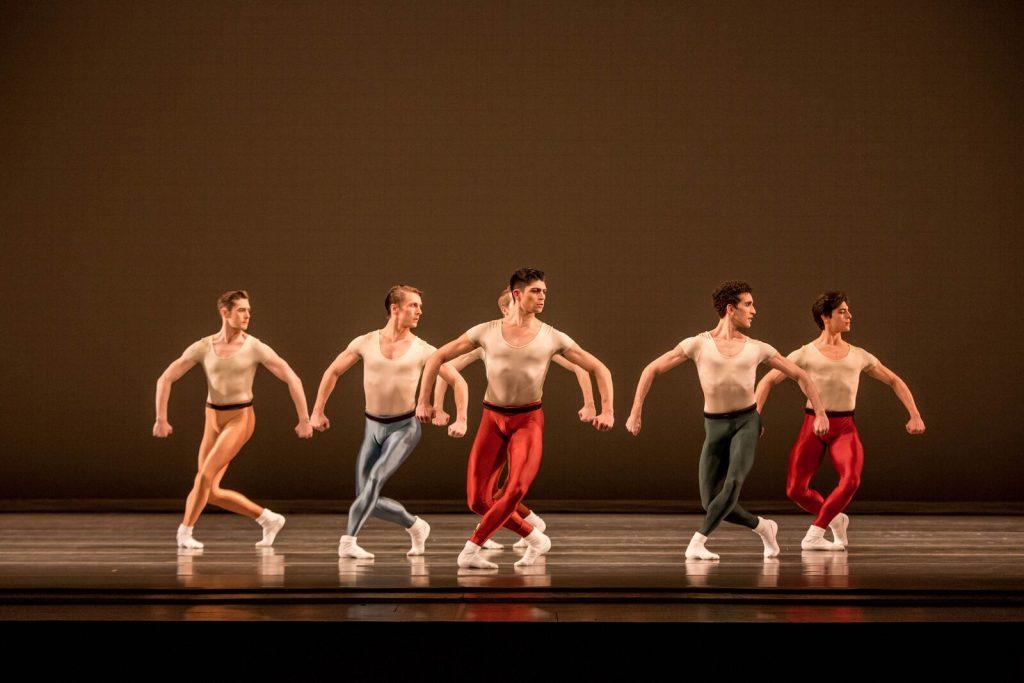 New York sur Seine aux Étés de la danse