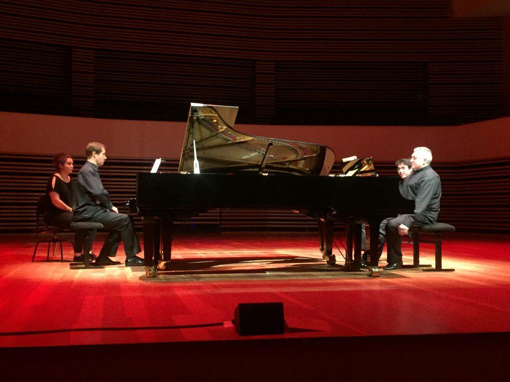 Lille Piano(s) Festival : rêve et virtuosité, maîtres-mots de la 15e édition