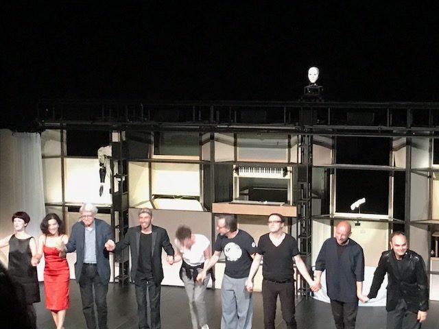 Thinking Things de Georges Asperghis ouvre le Festival Manifeste au Centre Pompidou