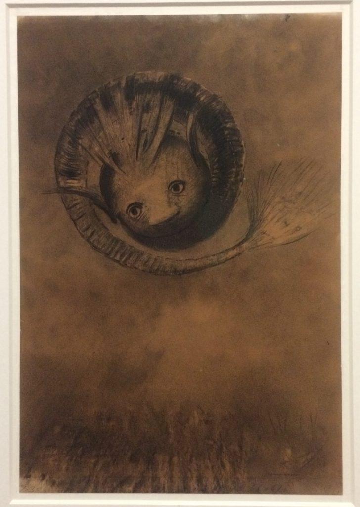 «Odilon Redon. La littérature et la musique» aux Pays-Bas : quand les arts se mêlent