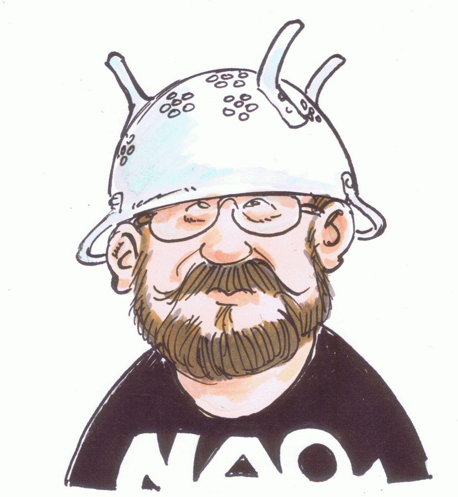 «Votre problème n'est pas résolu et autres situations compliqués», Naqdimon Weil nous promène avec humour