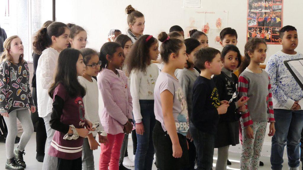 OperaKids, un programme d'éducation populaire par le chant impulsé par l'Opéra de Limoges