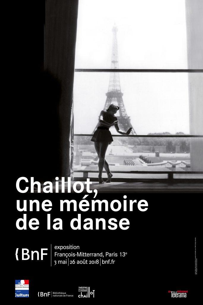 Chaillot, une mémoire de la Danse