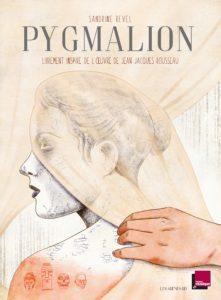 Le Pygmalion de Rousseau et Benda ressuscité en musique et en dessins par Sandrine Revelet et Claire Gibault