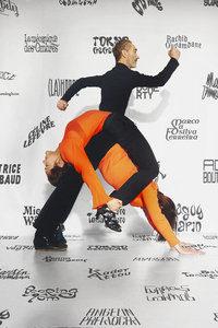 La 18èeme Biennale de la Danse de Lyon : une édition « européenne, technologique, populaire et expérimentale ».