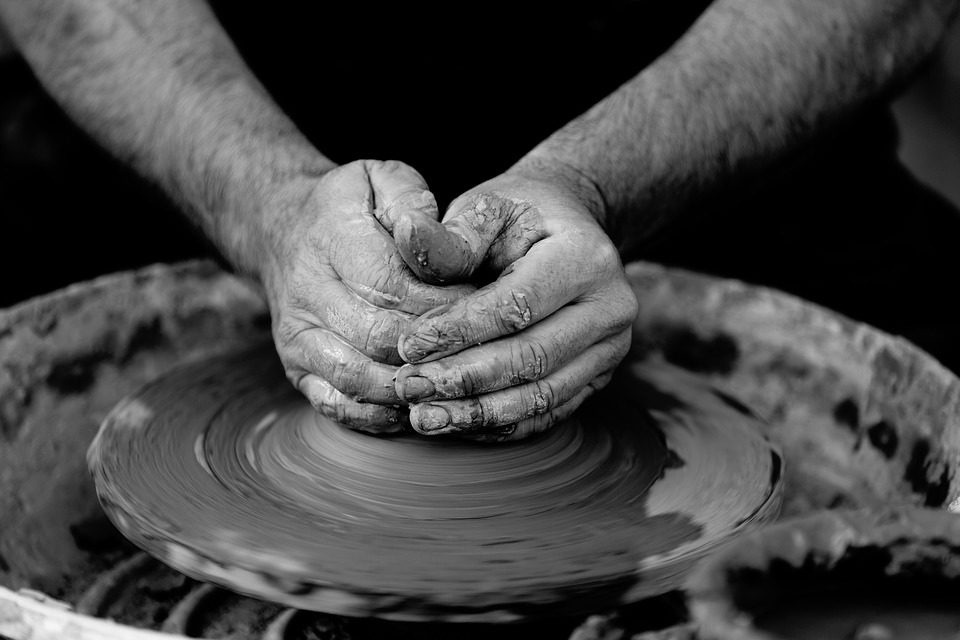 Le Slow Made : Le temps au cœur des métiers d'art