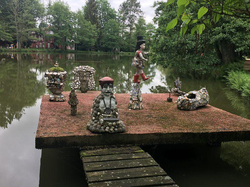 Les joyaux de l'Yonne : «c'est un jardin extraordinaire»