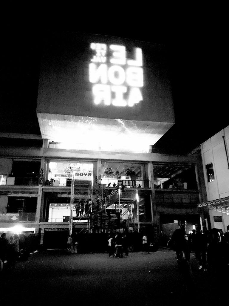 1 jour de folie au Festival Le Bon : Air entre gros son et diversité dans la cité phocéenne