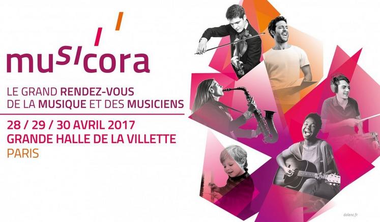 Musicora 2018: le numérique mis en lumière