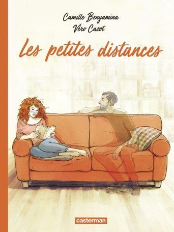 «Les petites distances», lui, elle et tous les autres