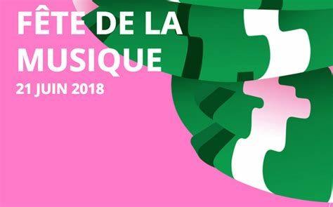 Notre sélection provinciale pour la fête de la Musique 2018 !