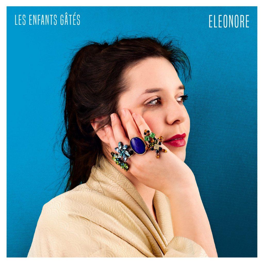 Rencontre avec Eléonore, une voix généreuse et envoûtante [Interview].