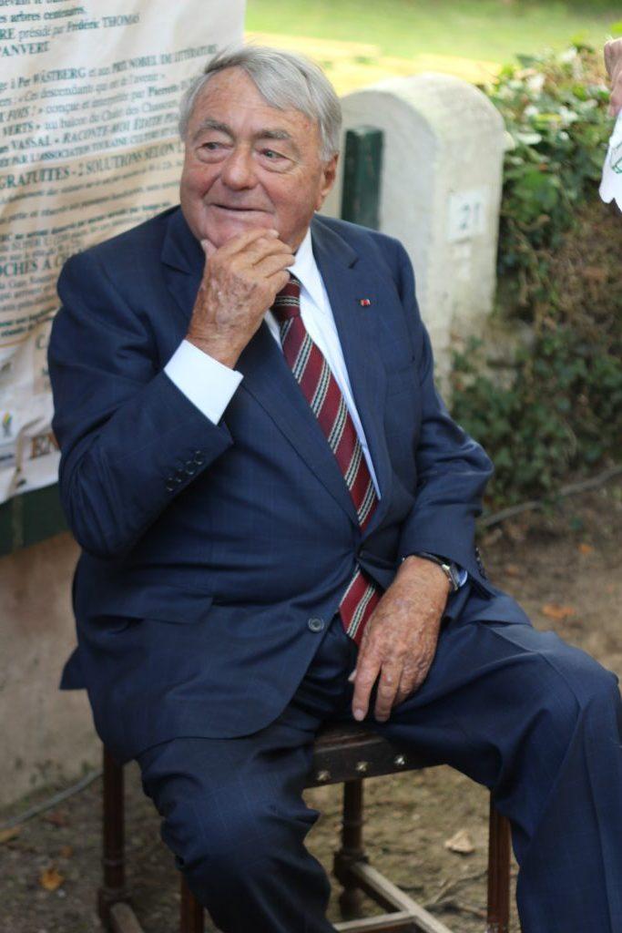 Le cinéaste Claude Lanzmann, réalisateur de « Shoah », est décédé