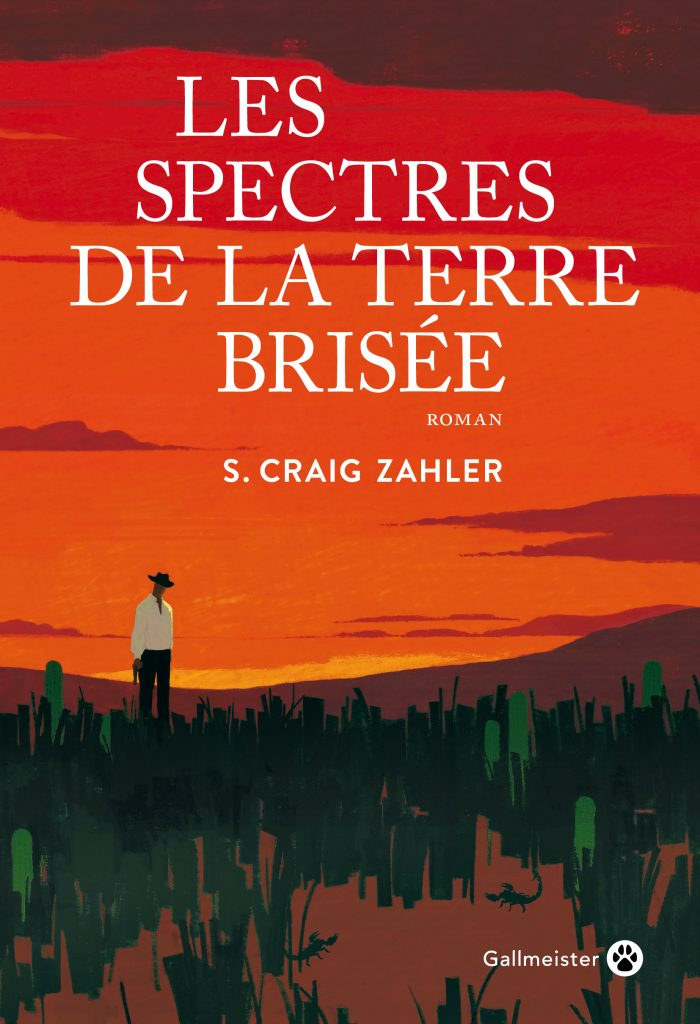 « Les Spectres de la terre brisée » de S. Craig Zahler : Il était une fois dans l'Ouest