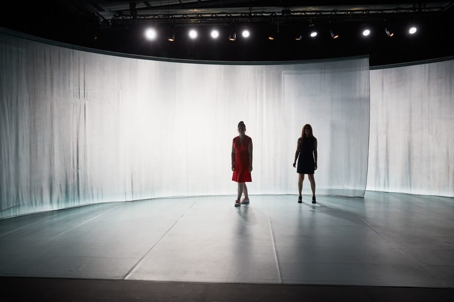 «Trans (Més Enllà)», Didier Ruiz nous trouble au festival d'Avignon