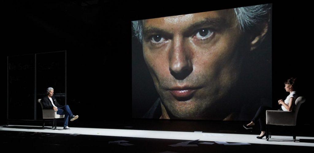 «Pale Blue Dot», Etienne Gaudillère enfonce des portes ouvertes au Festival d'Avignon