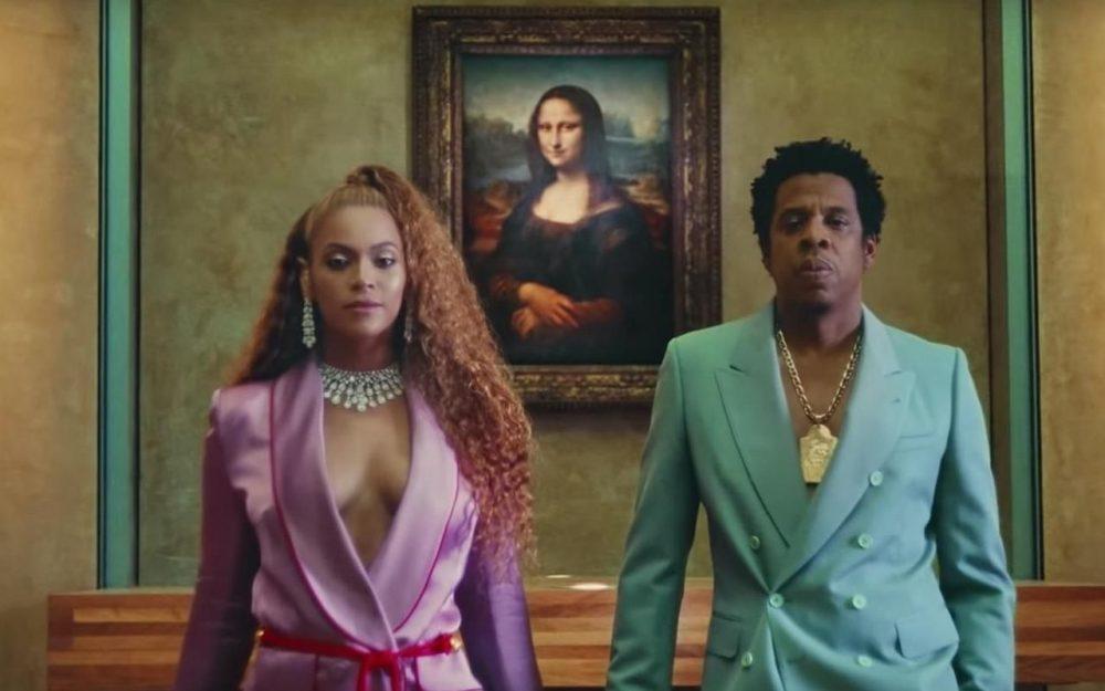 Le Louvre calque son nouveau parcours sur le dernier clip de Jay Z et Beyoncé