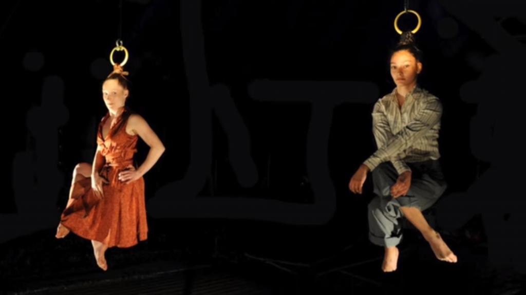 «Capilotractées» : cabaret fantasque et capillaire du festival Paris l'été