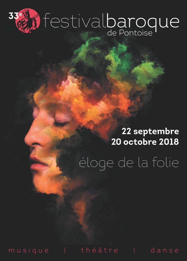 Playlist Partenaire – Festival Baroque de Pontoise 2018