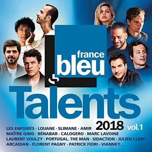 France Bleu choisit ses talents 2018
