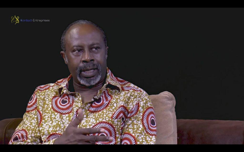 Hassane Kassi Kouyaté nommé directeur du Festival des Francophonies en Limousin